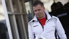 Акрапович: След мача за Суперкупата ни предстоят важни срещи