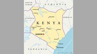 36 загинали при челен сблъсък между автобус и камион в Кения
