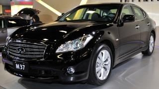 Nissan и Mercedes прекратиха съвместната работа по лукозни модели