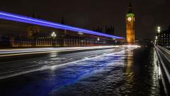 Разпуснаха парламента във Великобритания