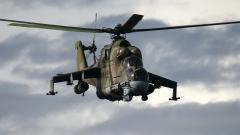 Авиоработник пострада на летище Враждебна