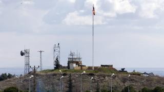 Обстреляха турския град Килис