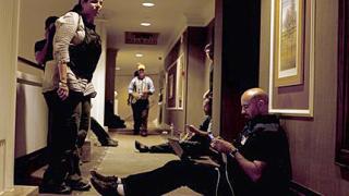 Освободиха пленени в Триполи журналисти