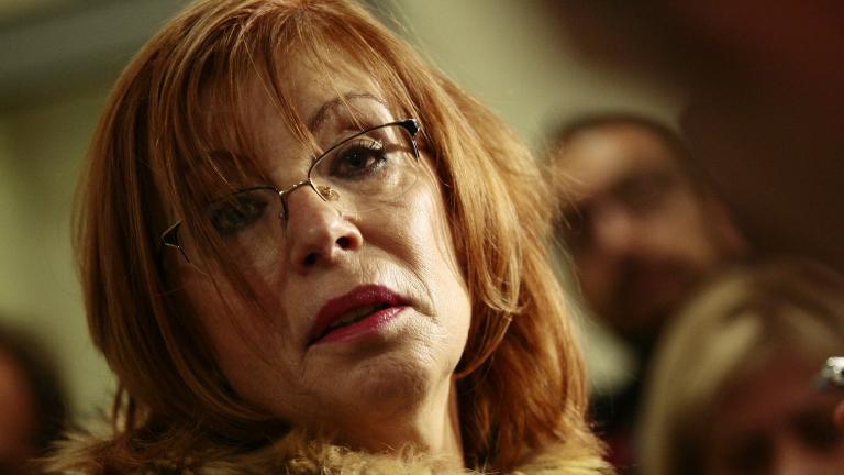 Съдии си правят отвод по делото срещу Румяна Ченалова