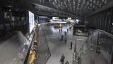 Летището във Франкфурт спешно търси работници от България