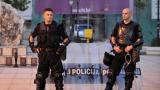 Мюсюлмани и хърватски фенове се бият в Босна