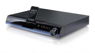 LG пуска първата си Blu-ray система за домашно кино