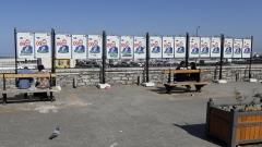 Алжирците гласуват на парламентарни избори