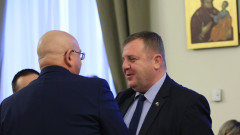 Правителството одобри 2 меморандума за интегрирана ПВО на НАТО