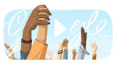 Google чества Международния ден на жената