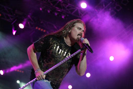 Последни новини за концерта на Dream Theater