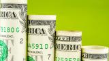 Нестабилните валути сринаха с $22,56 милиарда печалбата на компаниите в Северна Америка и Европа