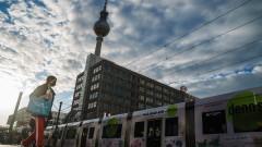 Пореден ден над 11 хил. заразени в Германия
