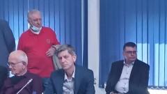 Жан Виденов подкрепя Румен Радев за втори мандат