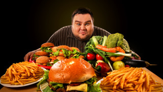 Най-вредните храни в Америка