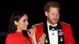 Принц Хари, Меган Маркъл и как коронавирусът провали плановете им