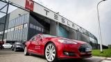 """Tesla строи """"гига"""" фабрика - най-голямата сграда на света?"""
