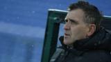Бруно Акрапович: Загубихме две точки в последния момент