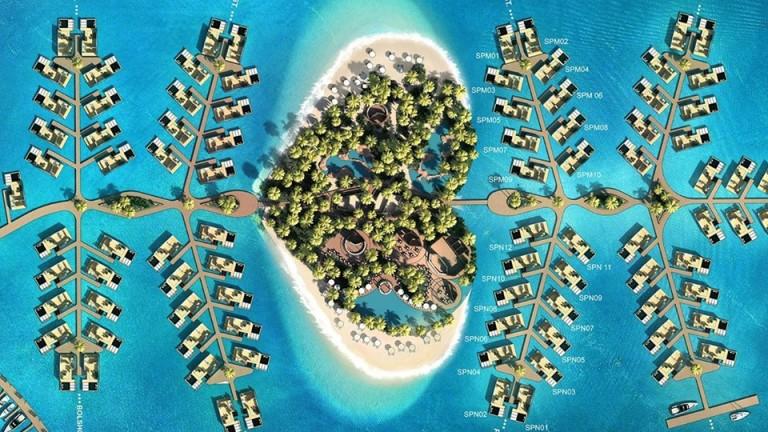 The world дубай объявления продажи недвижимости за рубежом