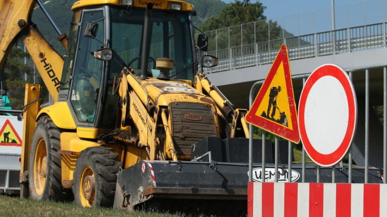 Промени в движението през юли предвиждат от АПИ заради ремонт