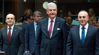 Анкара с ултиматум към ЕС – без визи или блокираме споразумението