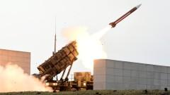 В Крит изпробват способностите на НАТО за противоракетна отбрана