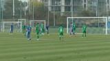 Левски U19 триумфира в дербито срещу Лудогорец