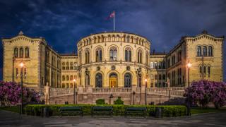 Нова хакерска атака срещу парламента на Норвегия