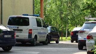 Тече акция в търновското село Раданово срещу търговията с гласове