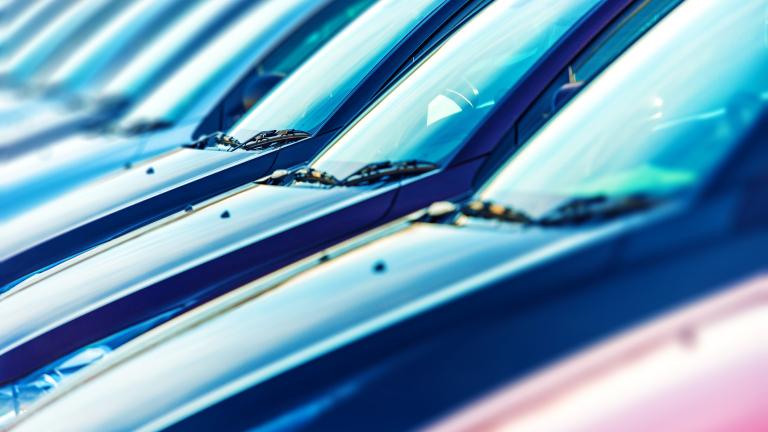 Това са 25-те най-разпространени марки превозни средства в България