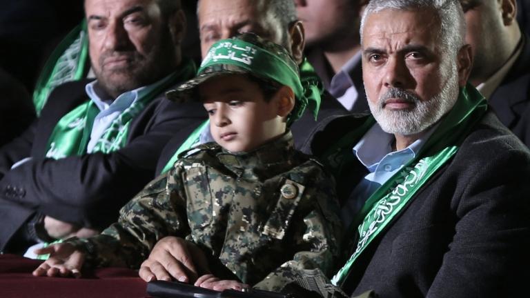 """""""Хамас"""" осъди шестима на смърт за колаборация с Израел"""