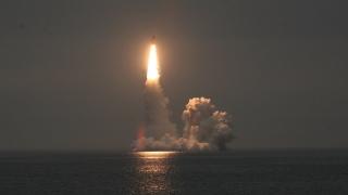 Русия изстрелва ракети край Норвегия по време на ученията на НАТО