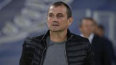 Славия обмисля да смени Златомир Загорчич