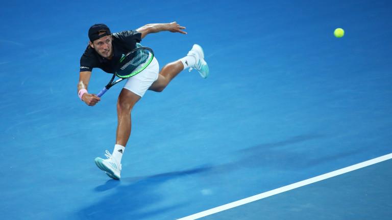 Френският тенисист Люка Пуй ще пропусне US Open 2020, което