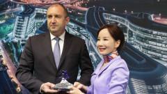 Радев иска сериозна организация за туристическо сътрудничеството с Китай