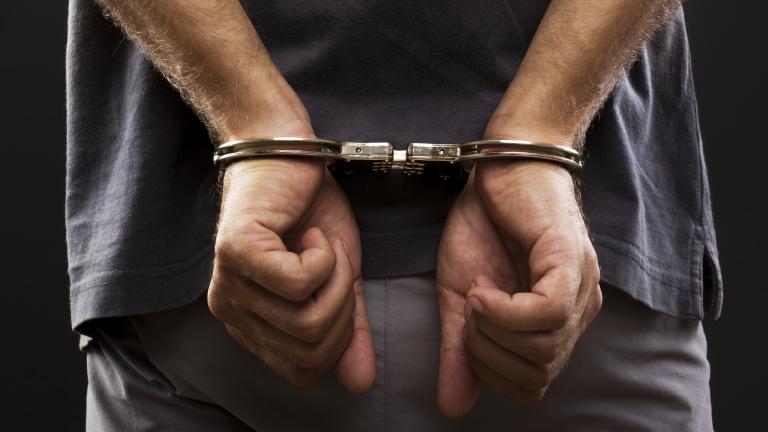 Втори задържан за банковия обир в София