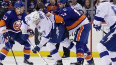 Загуби за лидерите Тампа Бей и Сейнт Люис в НХЛ