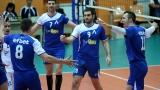 Радев от ЦСКА и Лудогорец, а синът му е волейболист на Левски