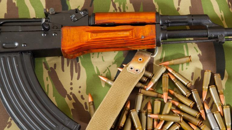 Най-големият износител на оръжия сме от Източна Европа за Близкия изток