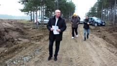 Прокуратурата разпореди проверка на витошката резиденция на Божков