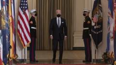 САЩ задълбочават стратегическото партньорство с Казахстан, Киргизстан, Таджикистан, Туркменистан и Узбекистан