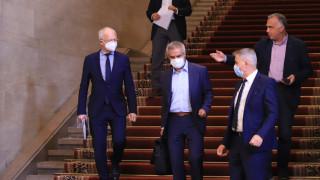 Работодателите искат оставки наред в енергетиката - МЕ, БЕХ, НЕК и ЕСО, а и ТЕЦ Марица Изток 2