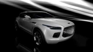 Aston Martin търси помощ от Mercedes за първия си SUV