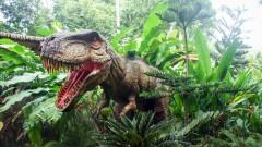 Живи динозаври окупират Варна