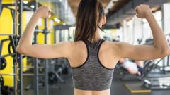 Колко е важно желанието за тренировките