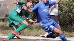 Левски стана шампион при юношите младша възраст