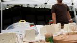 Огромен миш-маш с родни продукти от защитени зони сготвиха в София