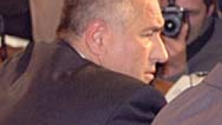 Бойко Борисов на среща с държавния секретар на Унгария