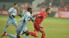 Дижон победи Монако с 2:0