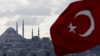 Сериозен спад на чуждите инвестиции в Турция